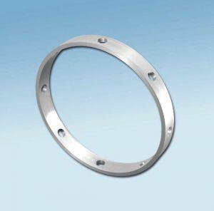 Аксессуар для украшений, Fimo, круглая форма, 4 шт. 25 мм   - РАПРОДАЖА  (скидки не применяются)  ― HandMadeDecor