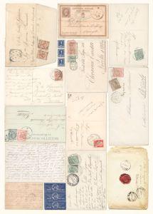 бумага малберри Calambour PAU 35, конверты  ― HandMadeDecor