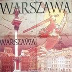 Салфетка для декупажа, 1979, Варшава ― HandMadeDecor