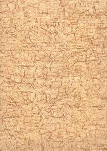 Бумага для техники DECOPATCH, арт 334, мятый бежевый, 30x39см ― HandMadeDecor