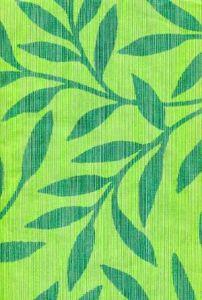 Бумага для техники DECOPATCH, арт 434, растение, 30x39см  ― HandMadeDecor