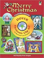 Merry Christmas CD-ROM and Book (без скидок)