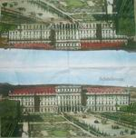Салфетка для декупажа, 1188, резиденция ― HandMadeDecor